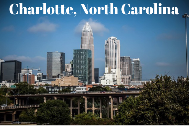 Charlotte Real Estate Investment