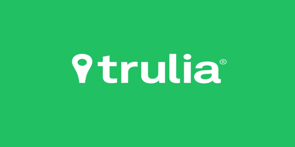 Best real estate website: Trulia