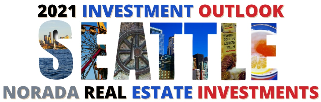 Seattle Real Estate Investment